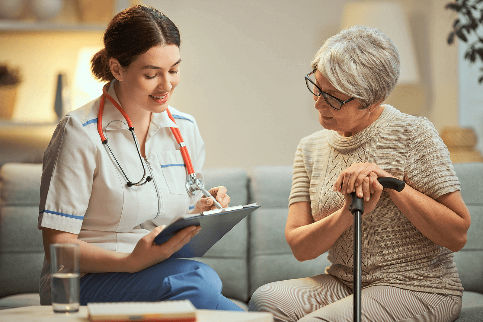 What You Need to Know About Home Health Aide Agencies